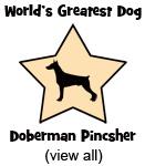 World's Greatest Dog (Star)