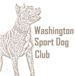 Washington Sport Dog Club Official Gear