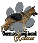 German Shepherd Rescue 2