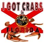 I Got Crabs in Florida