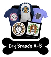Dog Breeds A-B