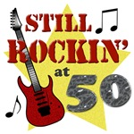 Still Rockin' at 50