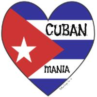 CUBAN MANIA
