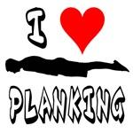 I heart Planking
