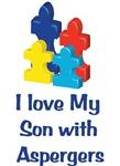 Love Son Aspergers