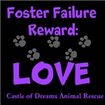 Foster Failures Reward