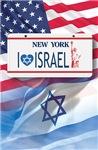 New York Loves Israel