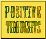 Positive thoughts shop