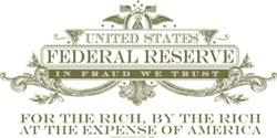 Federal Reserve: In Fraud We Trust