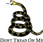 Gadsden Flag (Alternative Versions)