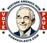 Vote Paul 2012