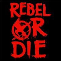 Rebel or Die