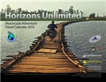 Horizons Unlimited Calendars
