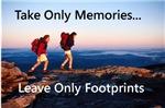 Take Only Memories