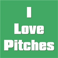 I Love Pitches