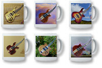 2004 Featured Custom Mugs