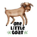 One Little Goat