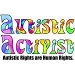 Autistic Activist v1