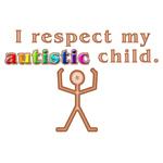 Respect My Autistic Child