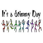 It's a Stimmy Day!