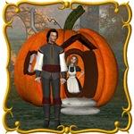Peter, Peter, Pumpkin Eater