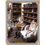 Boot Shop