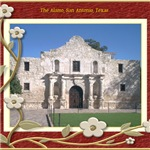 The Alamo #1