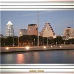Austin Skyline #1