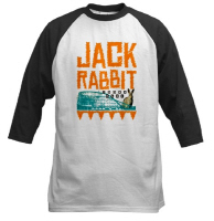 Jack Rabbit/Back Wabbit - Idora