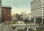 Vintage Youngstown - Central Square
