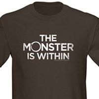 Hemlock Grove Monster Within