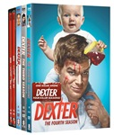 Dexter DVDs