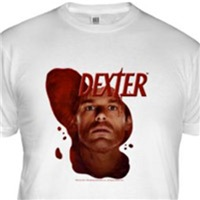 Blood Slide Dexter