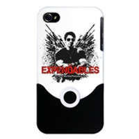 The Expendables iPhone and iPad Cases