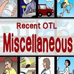 Miscellaneous Cartoons