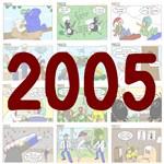 KNOTS 2005