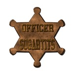 Officer Sugartits( Sugar Tits)