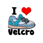 I Heart (love) Velcro