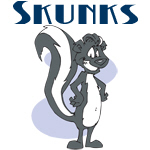 Silly Skunk Designs