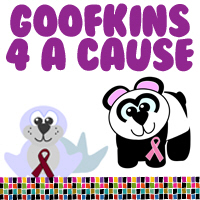 Goofkins For a Cause