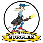 WORLDS GREATEST BURGLAR MEN