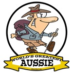 WORLDS GREATEST AUSSIE CARTOON