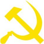 Yellow Hammer Sickle