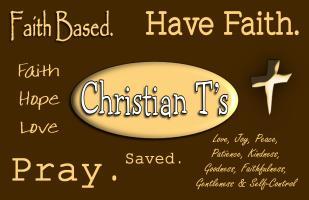 Christian T's