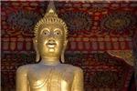 Golden Budha Temple