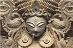 Chinese High Relief Budha