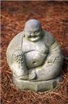 Jolly Buddha Statue