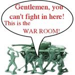The War Room!