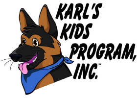 KARL'S KIDS PROGRAM LOGO PRODUCTS