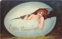 Easter Egg Fantasy